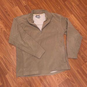 [Columbia] Quarter Zip Pullover Sweatshirt